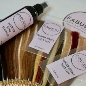 Fabuloz Starter Kit