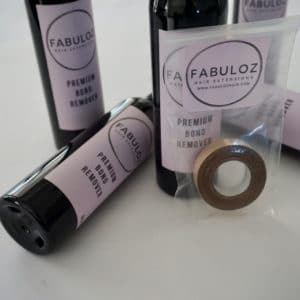Fabuloz Roll Tape