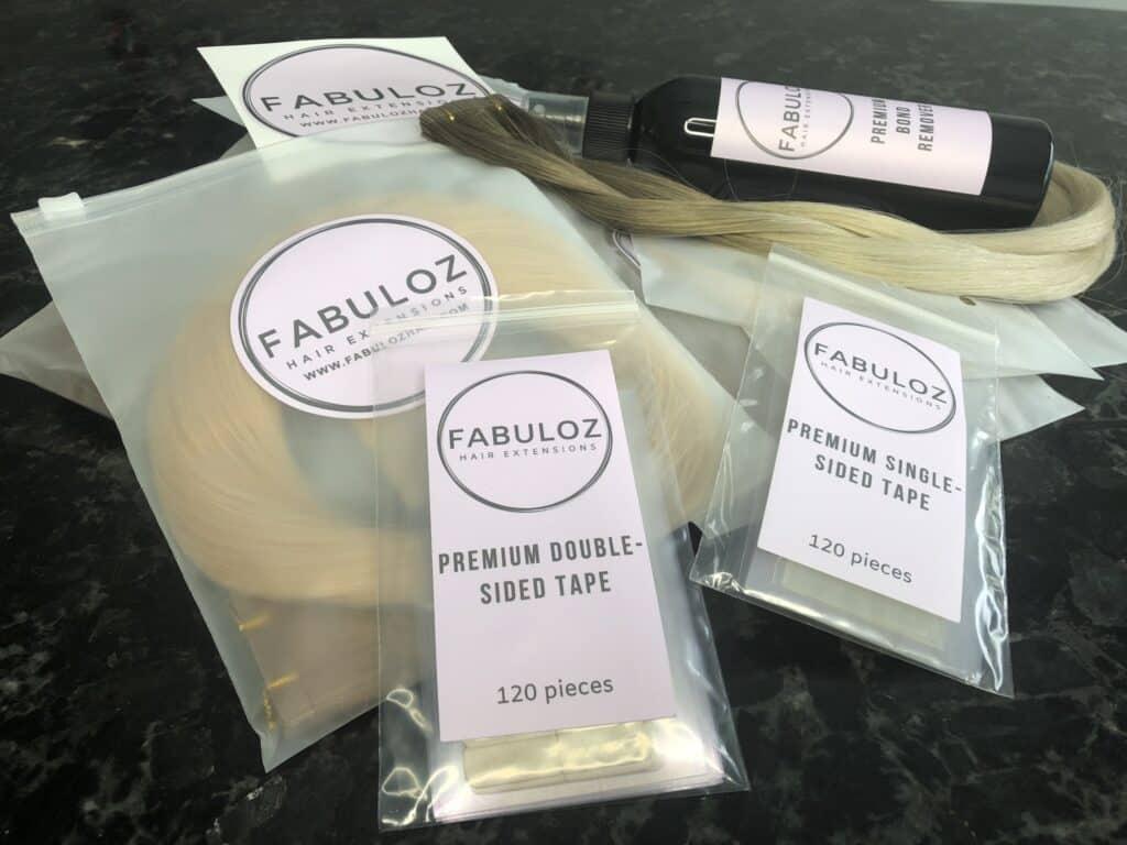 Fabuloz Stimulus Package