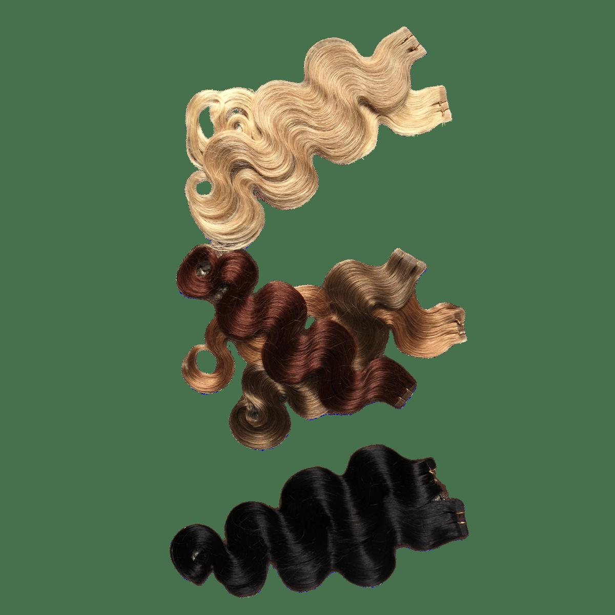 Fabuloz Practice Hair